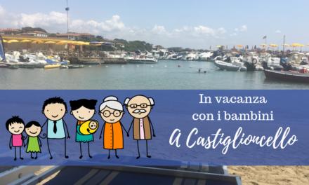 Vacanze a Castiglioncello con i bambini tutti i pro e i contro