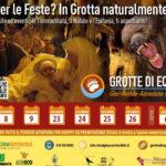 Speciale Natale: alle grotte di Equi Terme con i bambini