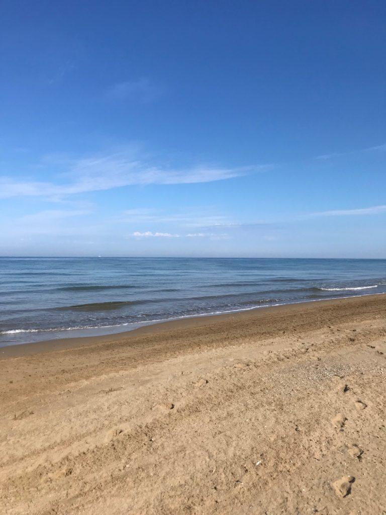 Le spiagge di San Vincenzo adatte ai bambini